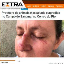 Extra 12/06 – Campo de Santana