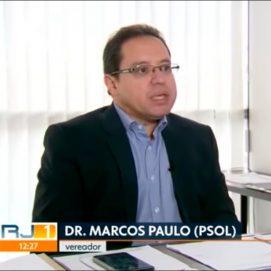 RJTV 5/07/2019 – CPI investiga contratos sem licitação da Subem
