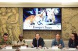 DEBATE PÚBLICO: PROTETORAS E VOLUNTÁRIOS DISCUTEM CAUSA ANIMAL COM ÓRGÃOS PÚBLICOS