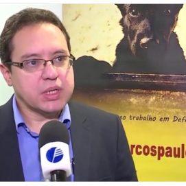 Rio TV Câmara 07/08/2019 – Abandono Animal é Destaque na TV