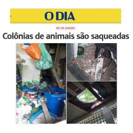 PDL para obrigar Crivella a pagar destruição na Linha Amarela – 06-11-2020-RJTV